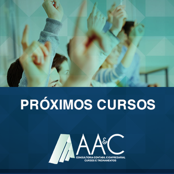 Próximos Cursos AA&C