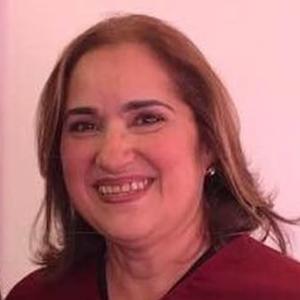 Aurea Lopes da Silva Paes
