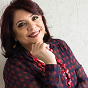 Cristina Lisboa Vaz de Melo