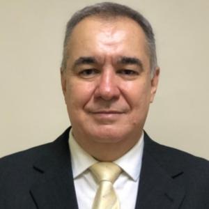 Profº. Mauro Lúcio Vida